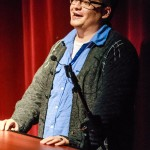 Whistler Writers Festival 2012, Charles Demers