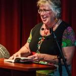 Whistler Writers Festival 2012, Margaret Macpherson