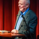 Whistler Writers Festival 2012. Alistair Macleod