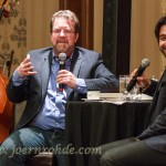 Whistler Writers Festival 2013, Will Ferguson, Jian Ghomeshi