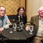 Whistler Writers Festival 2012. ack Whyte, Zsuzsi Gartner, Alistair Macleod