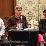Whistler Writers Festival 2012, Lawrence Hill