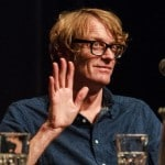 Whistler Writers Festival 2013, Patrick deWitt