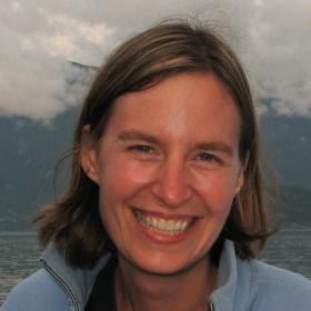 Sara Leach