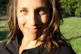 Sarah Selecky