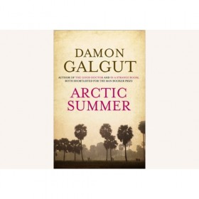 Whistler Writers Festival, Damon Galgut, Arctic Summer