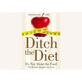 Ditch the Diet book cover
