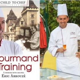 Arrouze - A Gourmand in Training