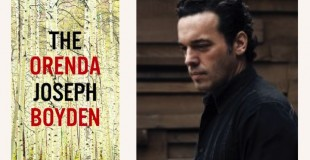 The Orenda – Book Review