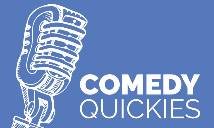 Comedy Quickies returns to bring the laughs — five minutes at a time
