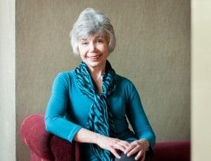 Jane Munro 2013