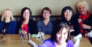 Under the Cover: Book Clubs, Writers, and Readers
