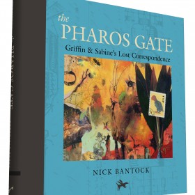 The Pharos Gate cover