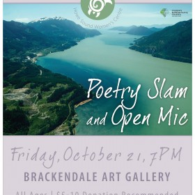Poetry Slam Poster Oct 21 2016