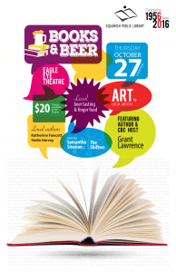 Poster-Books&Beer