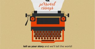 The Question Seeks Personal Essays