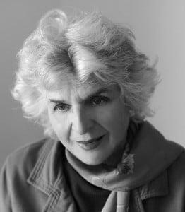 Joan Haggerty