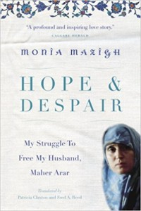 Hope and Despair Monia Mazigh