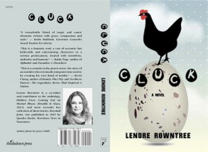 Lenore Rowntree Cluck