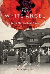 The White Angel MacLachlan Gray
