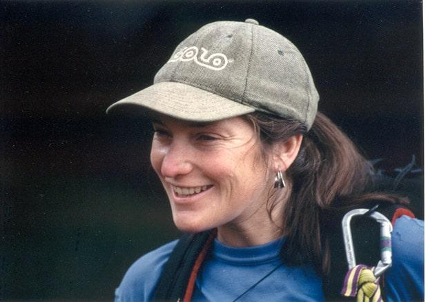 Oakey-Baker, Susan