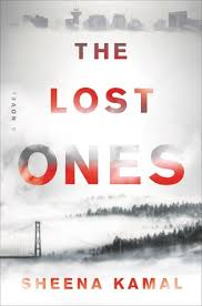 Sheena Kamal The Lost Ones