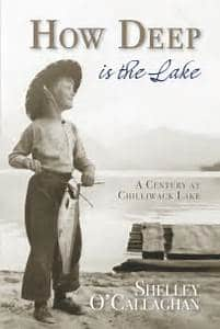 Shelley O'Callaghan How Deep is the Lake