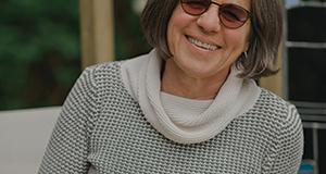 Media Release: Poet and writer Cornelia Hoogland named 2019 Whistler Writer in Residence