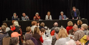 Whistler Writers Festival Unveils Author Line-up and Program