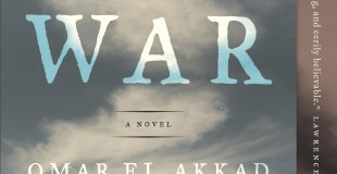 A Prescient View of Humanity and Headlines in El Akkad's American War