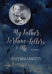 My father, fortune-tellers & me