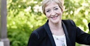 A Conversation with Maude Barlow, author of Whose Water Is It, Anyway?