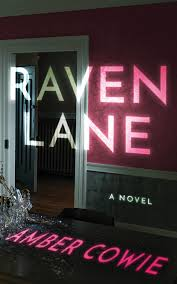 Raven Lane