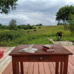 Write Fresh retreat_Yulia_2