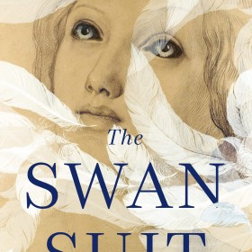 Swan Suit Book cover